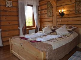 Alekseyevskaya Usadba Hotel