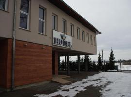 Hotel Pod Złotą Koroną, Opole