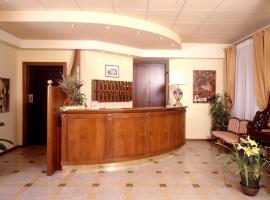 Hotel Melecchi