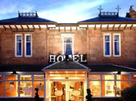 Bothwell Bridge Hotel, Bothwell (рядом с городом Uddingston)