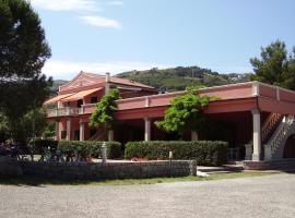 Pozzo al Moro Village