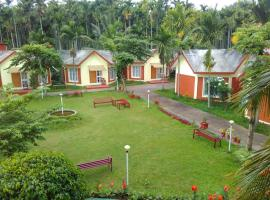 The Casiita Coorg