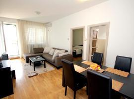 Apartments Drašković Mirišta