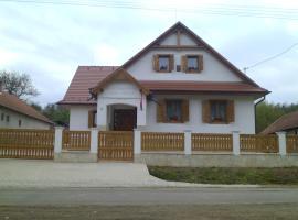 Hagyományok Háza Viszló, Viszló (рядом с городом Becskeháza)