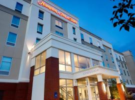 Hampton Inn & Suites Pittsburgh Airport South/Settlers Ridge