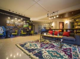 Chongqing NineFour Youth Hotel
