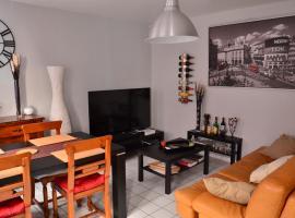 APPT'Home Rouen Sud - Cléon Elbeuf, Elbeuf (рядом с городом Клеон)