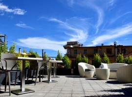 Villa Sylva Suites B&B
