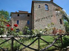 Castel D'Arno, Pianello