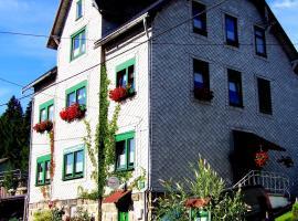 Haus zum Wilden Wein, Gehlberg