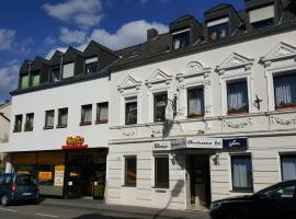 Oberkasseler Hof Bonn, Bonna