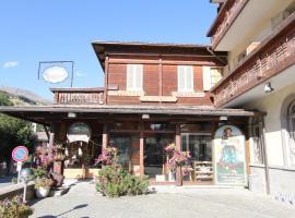 Rustico di Montagna by Connexion