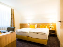 Hotel Am Wartturm, Speyer