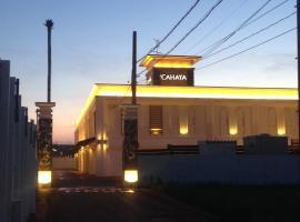 Hotel Cahaya (Adult Only), Minoo (Fukui yakınında)