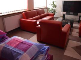 Złoty Dąb - Hostel Pokoje