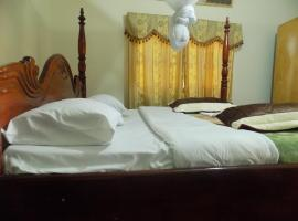 Townview Hotel, Mubende