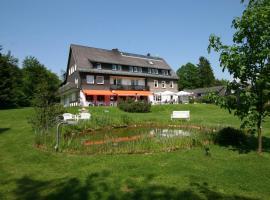Hotel Gasthaus Tröster, Schmallenberg (Jagdhaus yakınında)