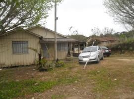 Rancho Assel, Campina Grande do Sul (Represa Capivari yakınında)