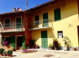 Casa La Maddalena, Grinzane Cavour (Berdekatan Diano d'Alba)