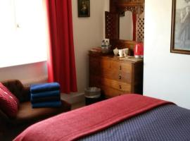 Podehole Bed and Breakfast, Spalding