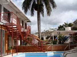 Econo Guest House, Тегусигальпа (рядом с городом Эль-Репарто)