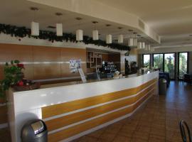 Emmaus Hotel