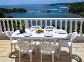 What A View Villa