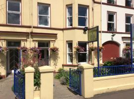 Corratavey Guest Accommodation, Ballycastle
