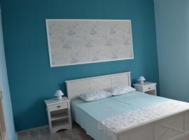Maxim Apartment