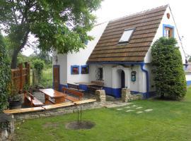 Penzion U Štěpána, Lužice (Hodonín yakınında)