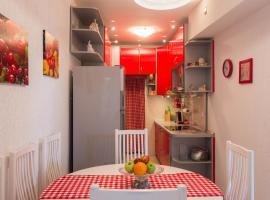 Apartment Teo