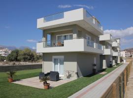 Holiday Luxury Villas