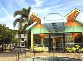 Hotel Palm Shore, Kozhinjampāra