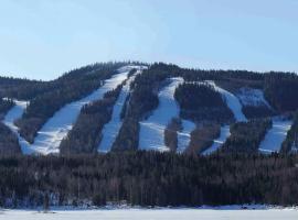 Hassela Ski Resort, Hassela