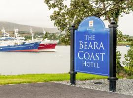 The Beara Coast Hotel, Castletownbere