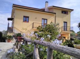Villa Priolo, Ciminna (Mezzojuso yakınında)