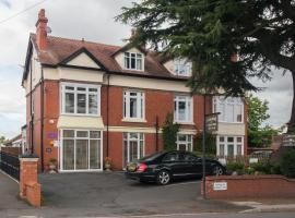 Clairmont Guest House, Telforda