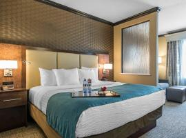 The Heritage Inn & Suites, an Ascend Hotel Collection Member Garden City