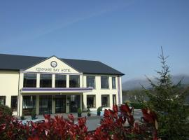 The Kenmare Bay Hotel & Leisure Resort