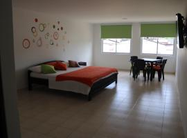 Hotel Portico Suite, San José del Guaviare
