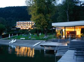 Seehotel Hoffmann, Steindorf am Ossiacher See