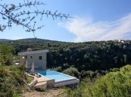 Villa Alkistis, Spartokhórion (рядом с городом Meganisi)