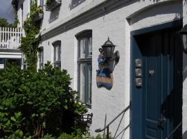 Aparthotel Boelshavn 9, Bølshavn (Svaneke yakınında)
