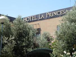 Sercotel Spa La Princesa, Móstoles