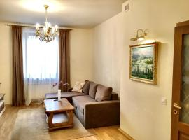 Apartment at the heart of Lviv