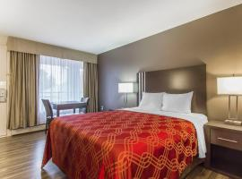 Econo Lodge Inn and Suites Lethbridge, Lethbridge