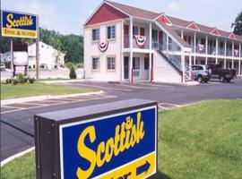 Scottish Inn & Suites Galloway, Galloway