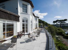 The 30 best hotels in looe cornwall cheap looe hotels - Hotels in looe cornwall with swimming pool ...