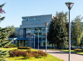 Recreation Resort Senezh, Solnechnogorsk