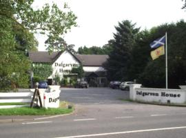 The Dalgarven House Hotel, Kilwinning